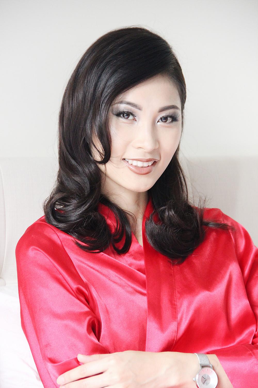 A-list Makeup Artist in Hong Kong