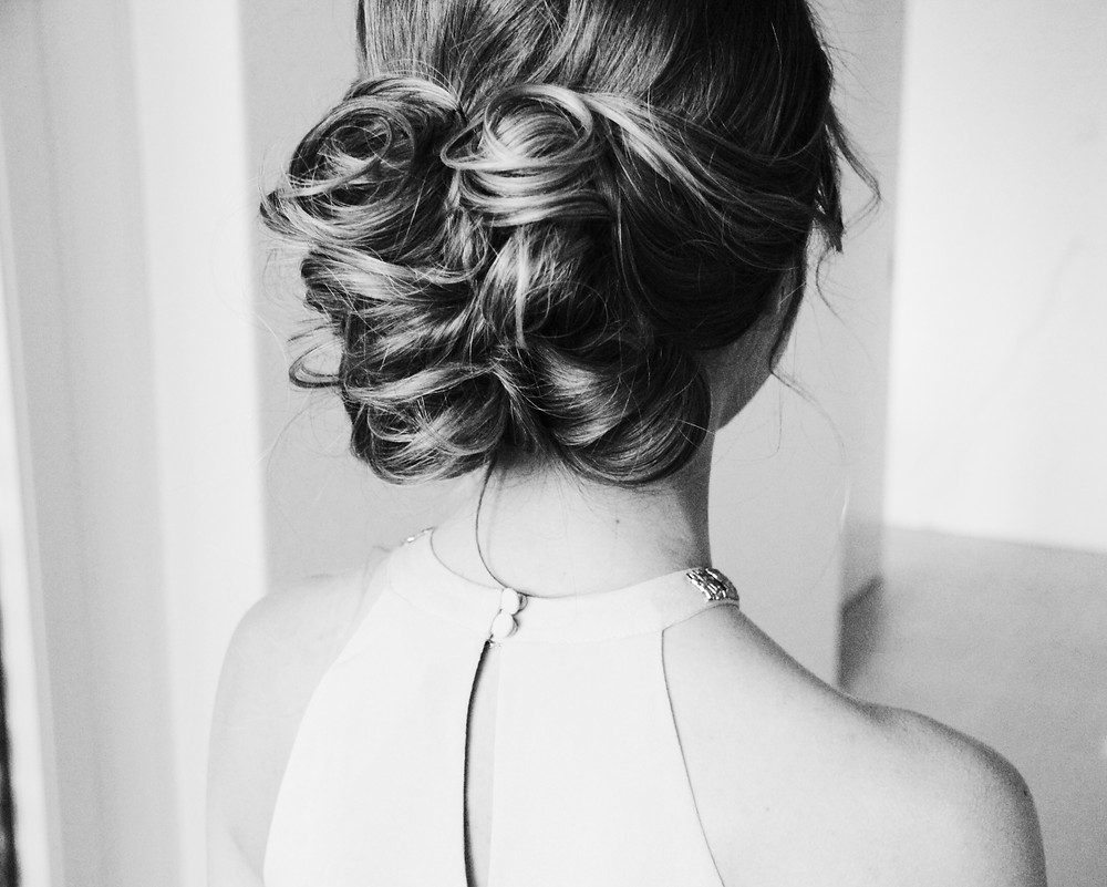 Wedding Hair | Hong Kong