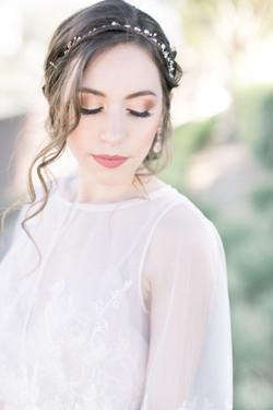 Ventura Bridal Hair and Makeup