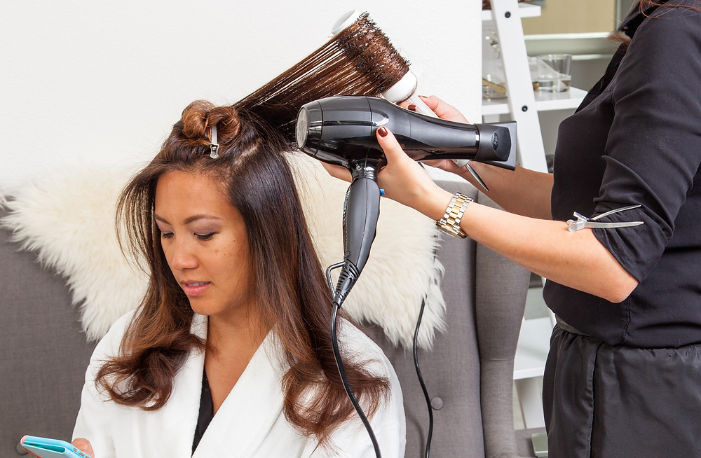International Hairstylist for Women in Hong Kong