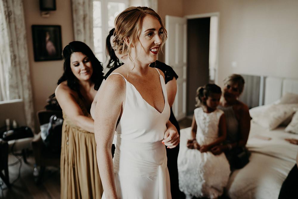 Thousand Oaks Bridal Hair and Makeup Artist