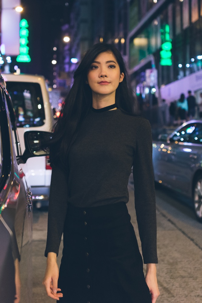 Hong Kong's Top Hairstylist