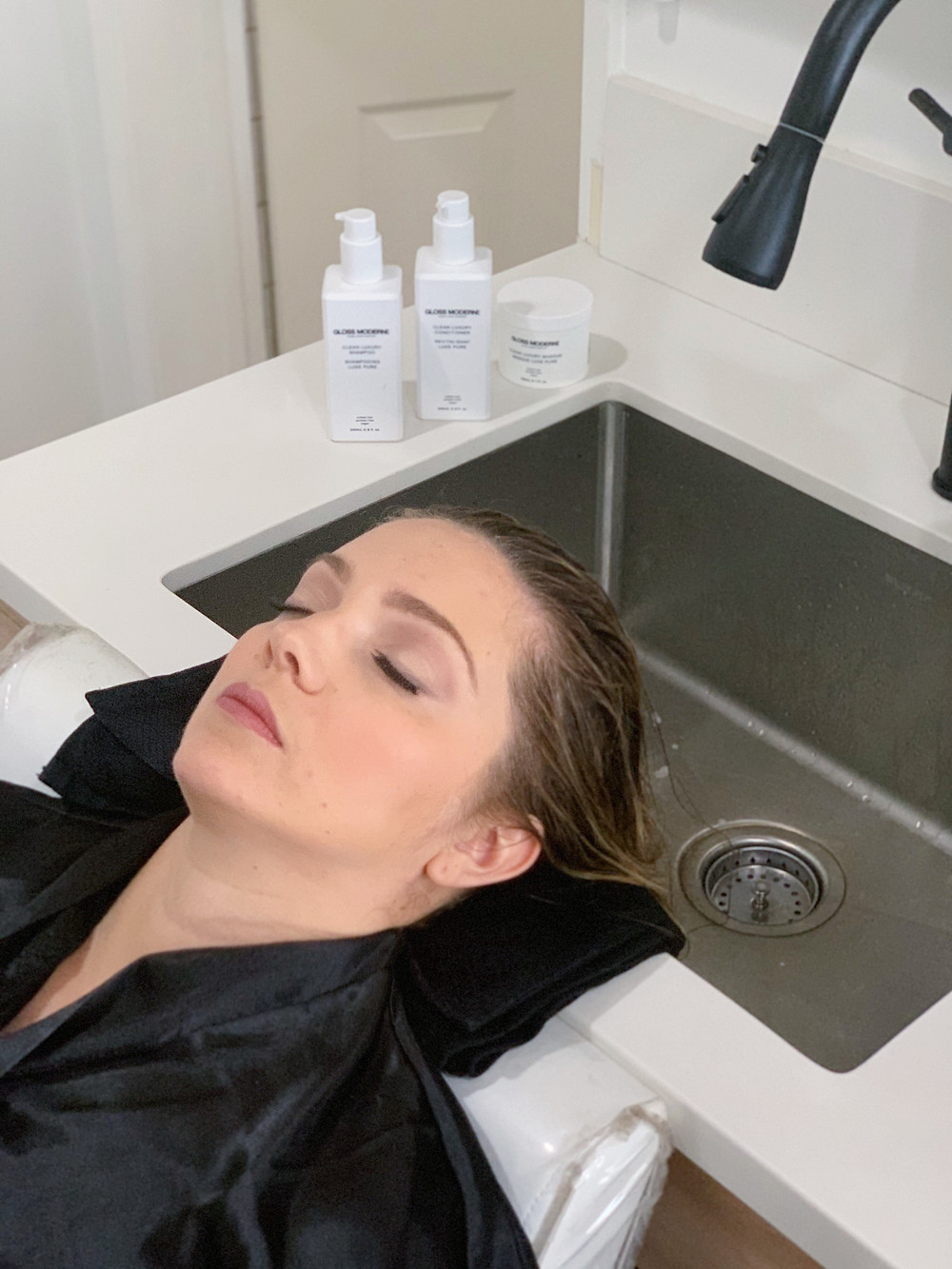 Gloss Moderne Haircare