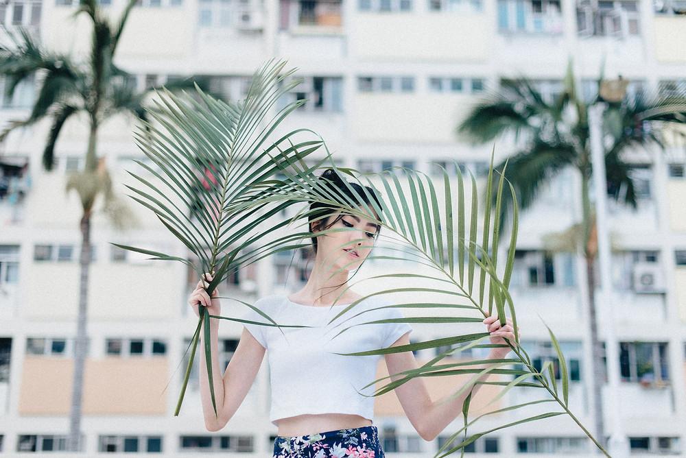 Hong Kong Editorial Hairstylist