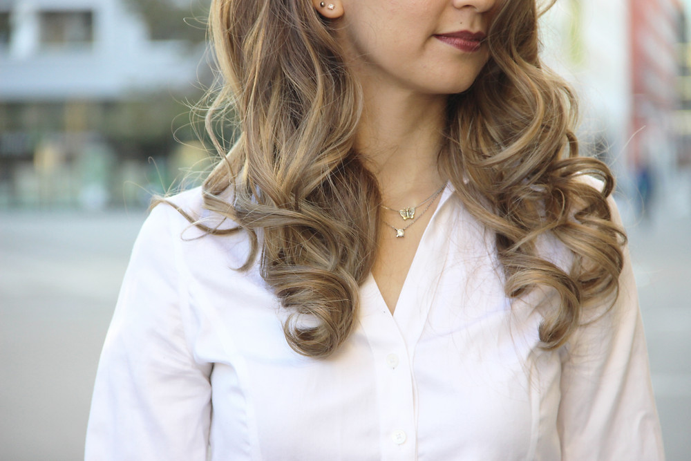 Freelance Hairstylist in Hong Kong