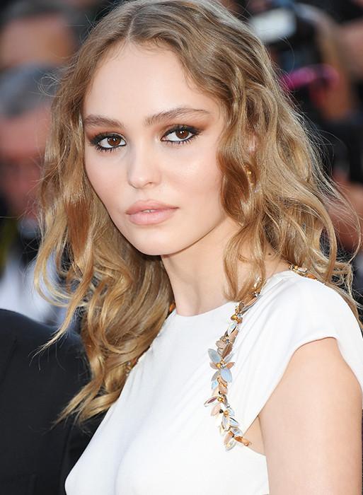 Lily Rose Depp | Cannes Film Festival
