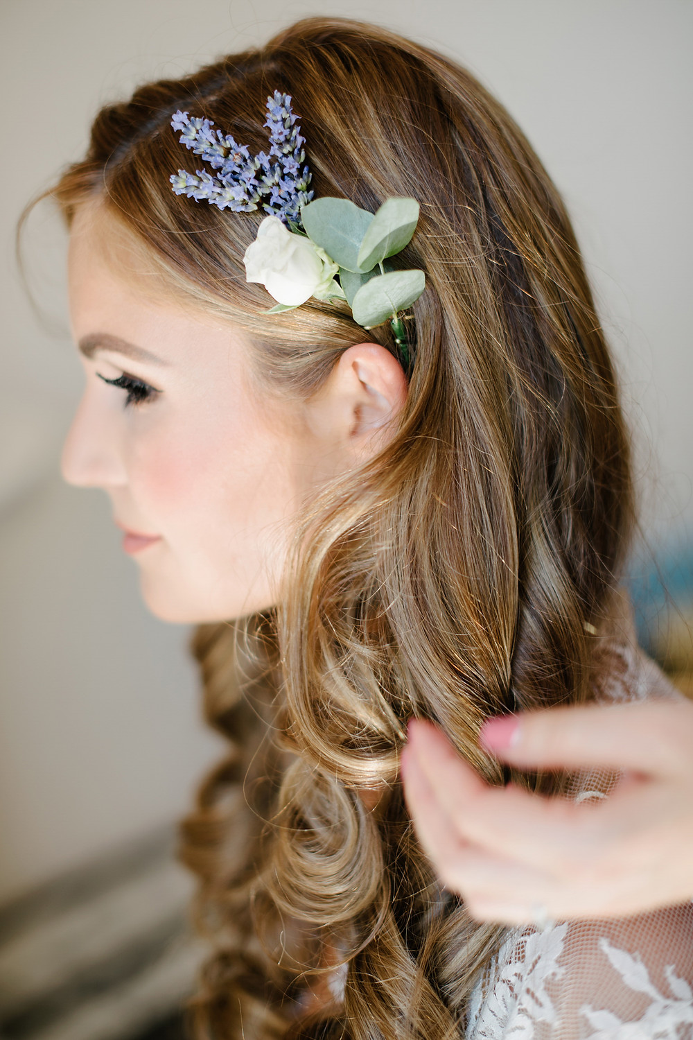 Bridal Hairstylist