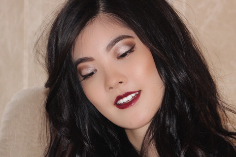 5 GLAM TIPS FOR A STUNNING XMAS LOOK