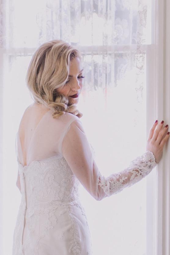 Los Angeles Bride