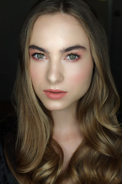 ROSY PINK GLAM