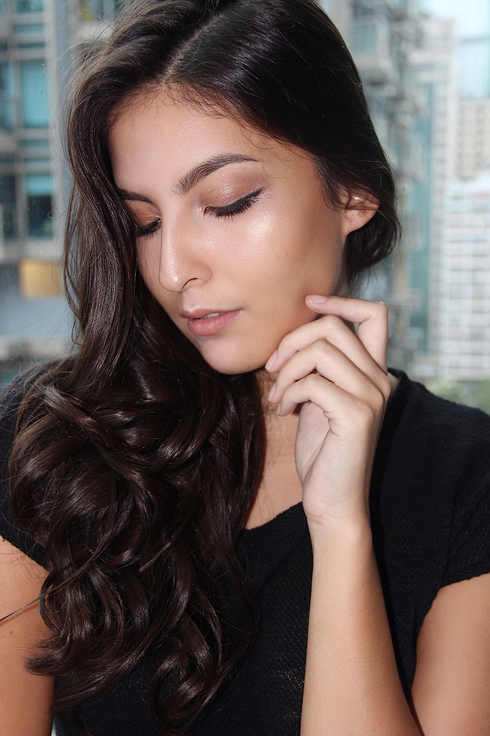 Professional Makeup for Business