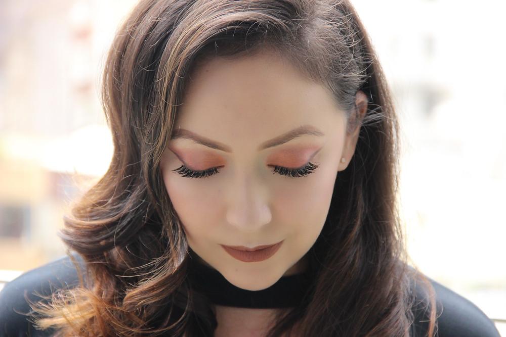 Makeup Artist in Hong Kong | Frances Feldmann
