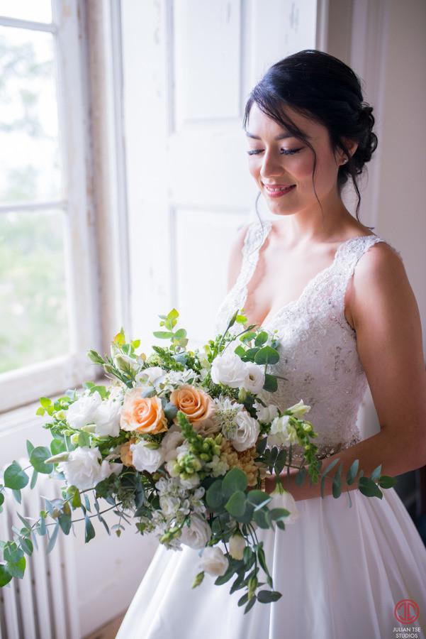 Bridal Hair and Makeup Artist in Ojai