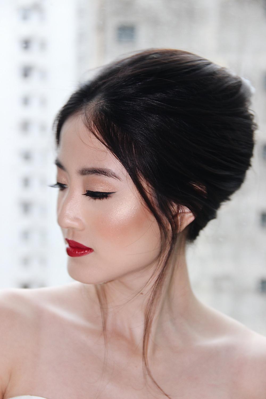 Professional Makeup Artists in Hong Kong