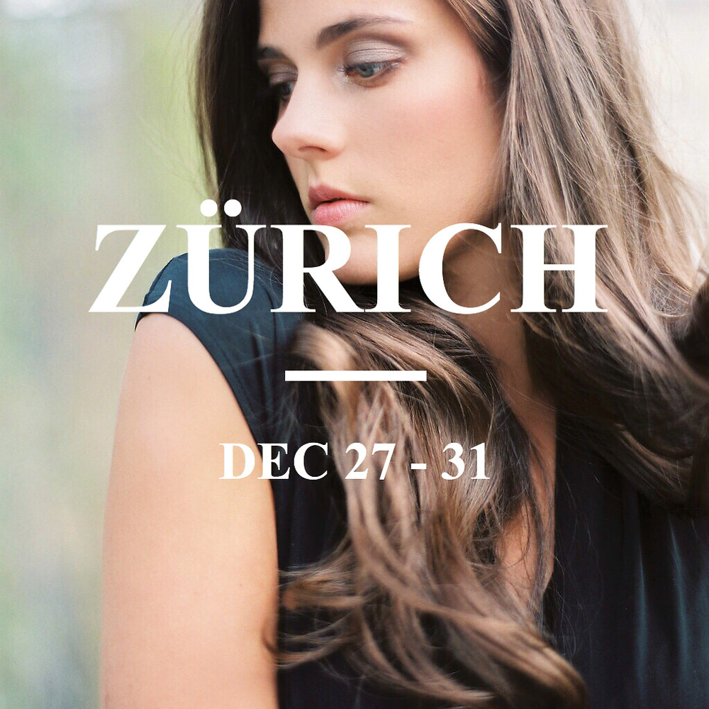 Freelance Hair and Makeup Artist in Zürich