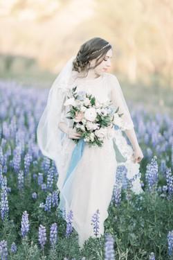 Los Angeles Bridal Hair and Makeup