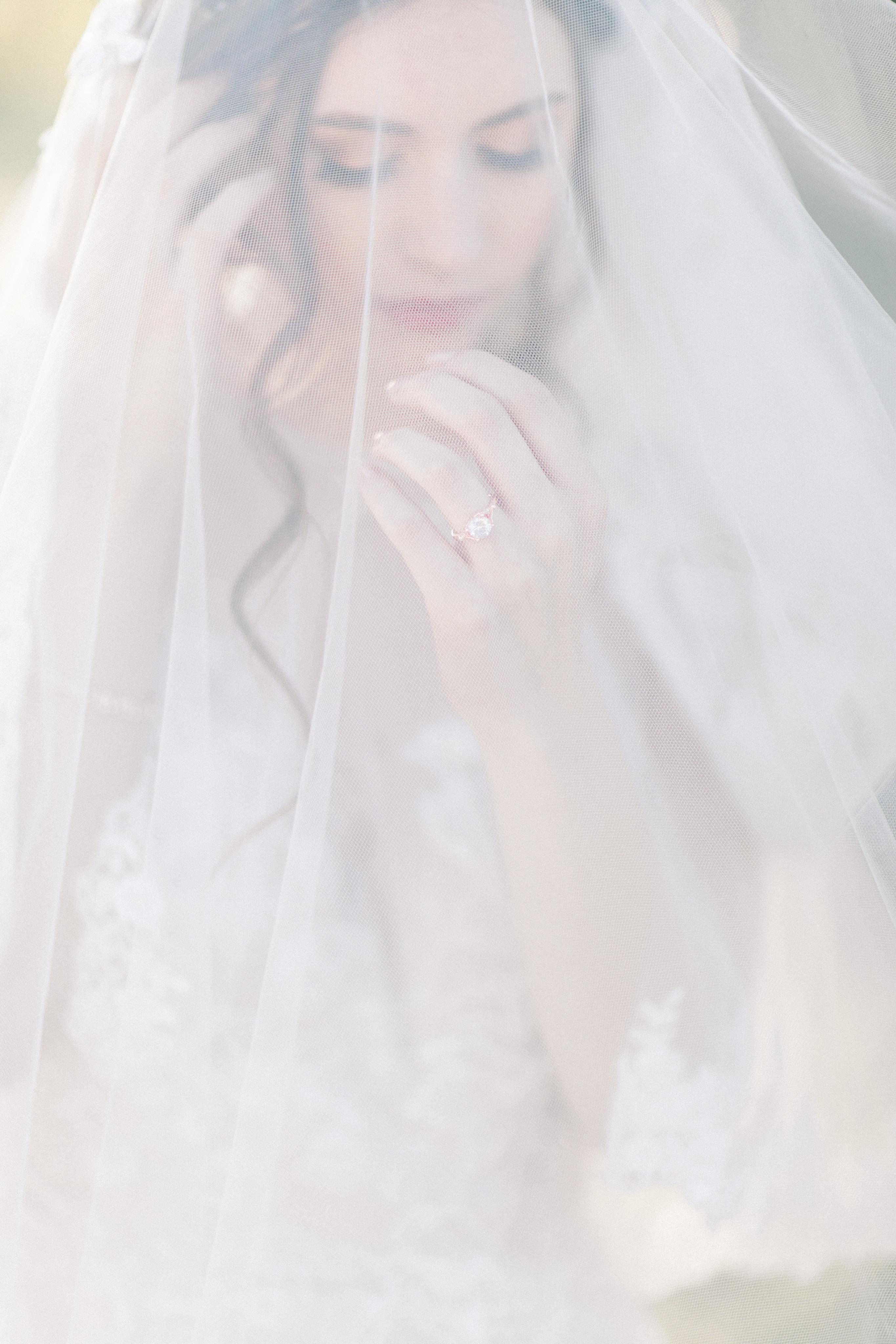 Bridal Hair & Makeup Santa Barbara