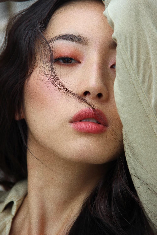 Editorial Makeup Artist | Los Angeles | Hong Kong
