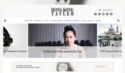 HK Tatler | July 2017