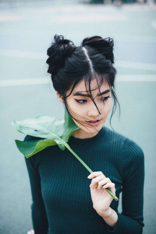 Black Winged Eyeliner | Makeup Artist in Hong Kong