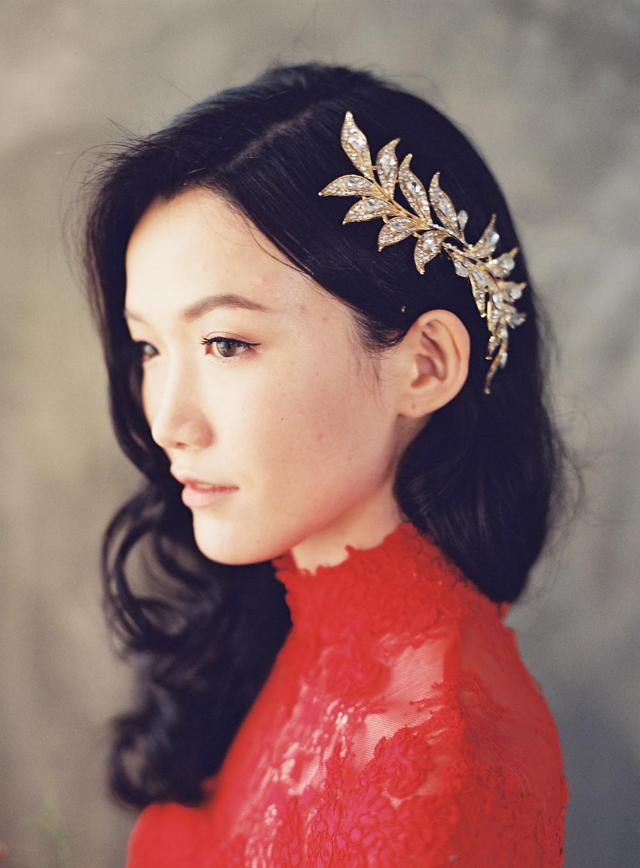 Hong Kong Wedding Makeup