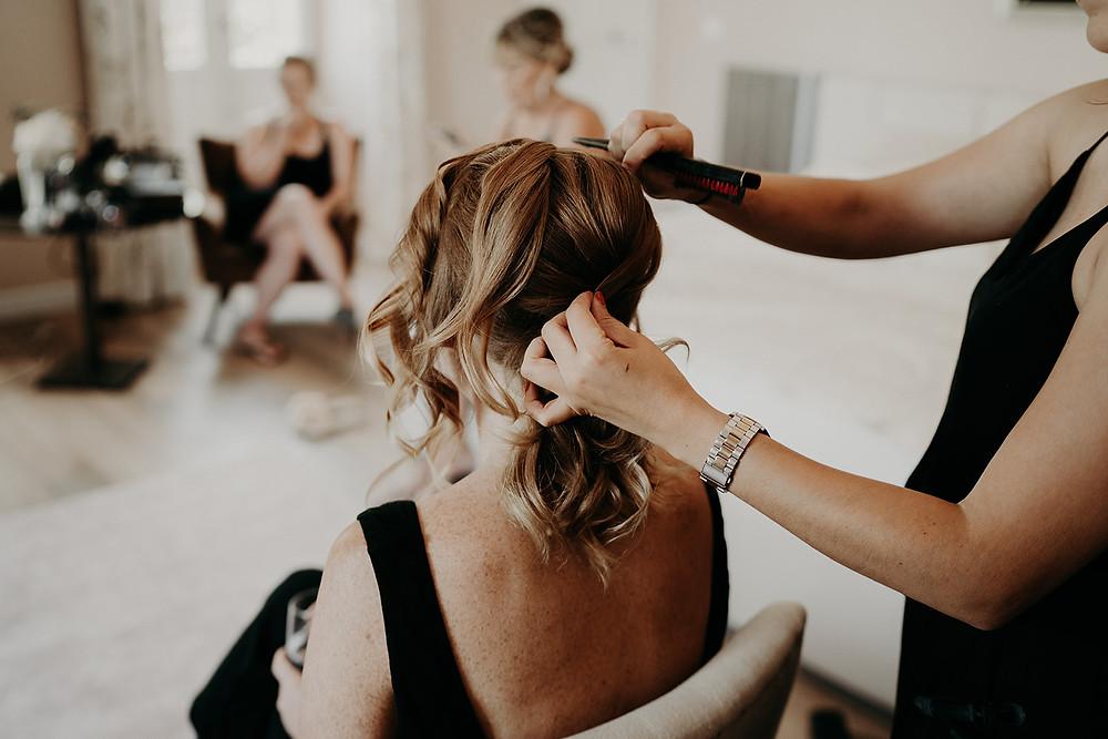 Malibu Bridal Hair and Makeup Services
