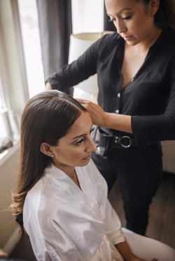 Los Angeles Hair and Makeup Artists
