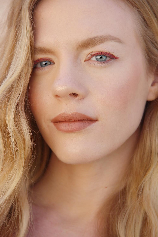 Editorial Makeup Artist Los Angeles