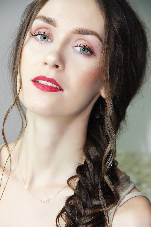 Bridal Hair and Makeup Artist | Hong Kong