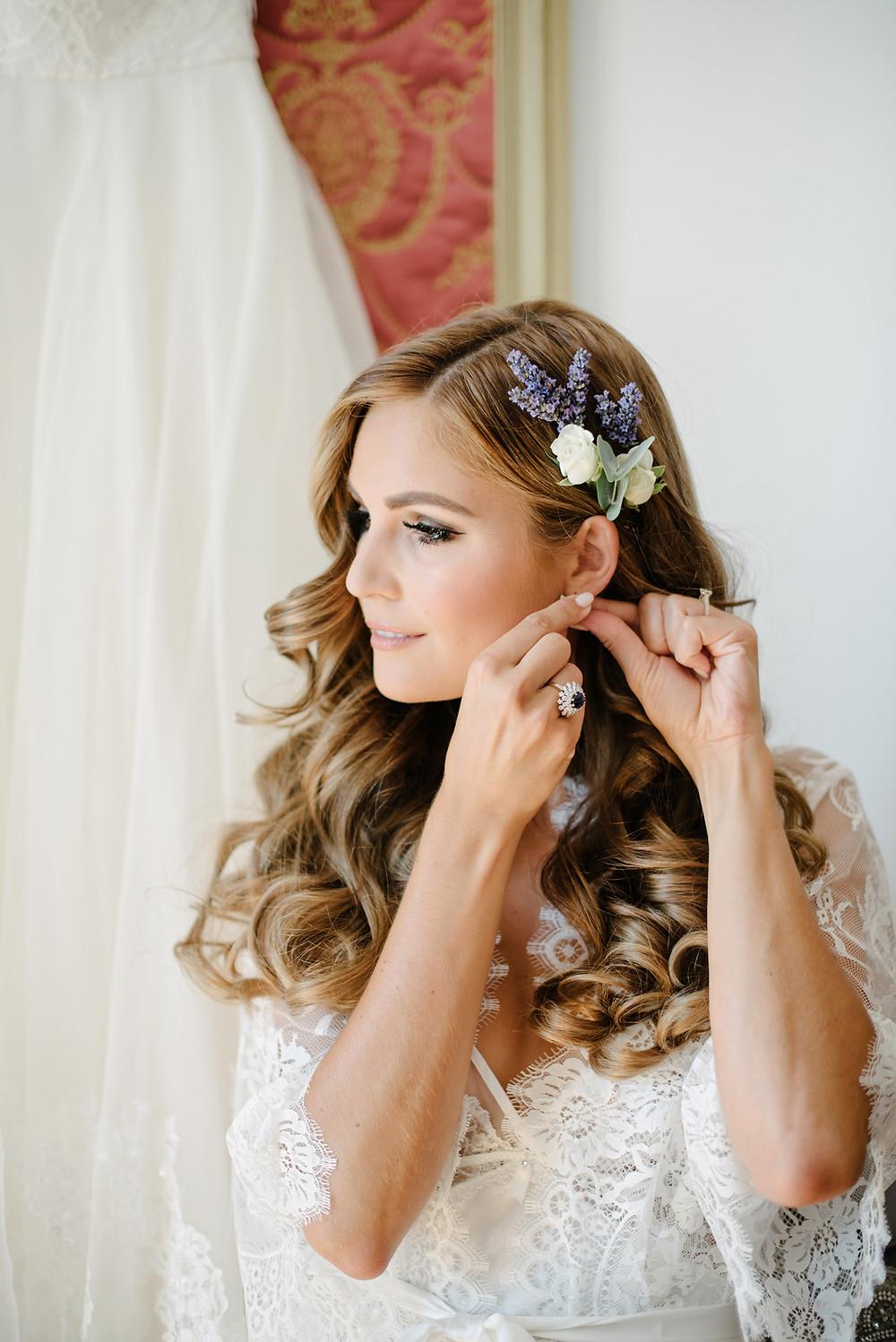 Ventura County Bridal Hairstylist and Makeup Artist