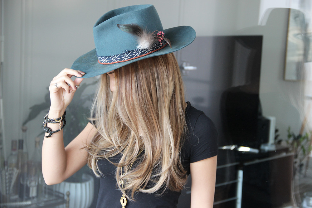 Haircut by Frances Feldmann