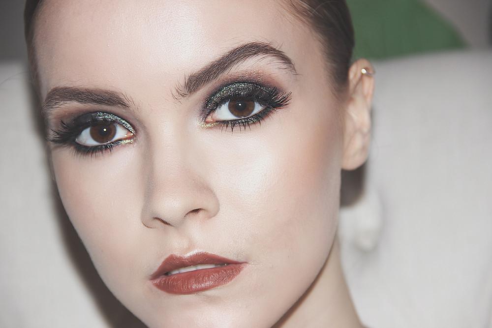 Top Level Makeup Artist in Hong Kong