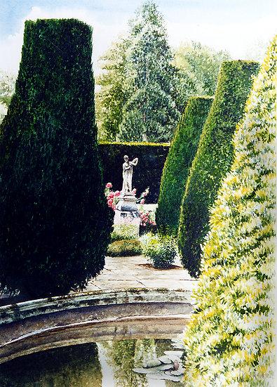 Medieval Gardens-Howe Caple.