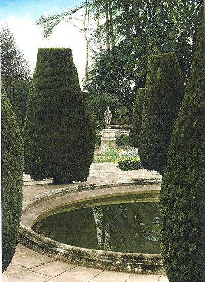 Howe Caple Gardens 1