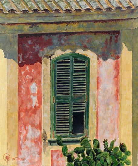 The Old Green Shutters - Cuittadella - Menorca