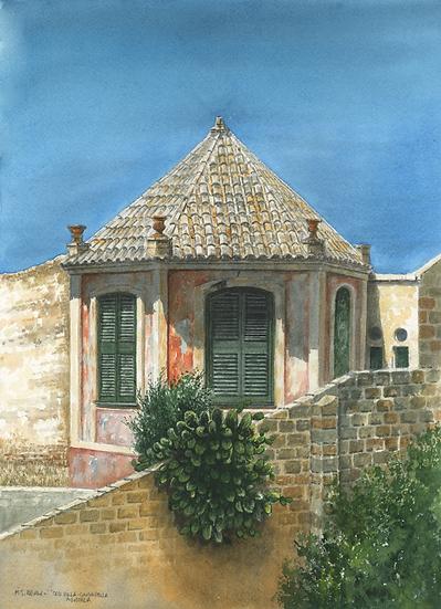 Old Villa - Cuittadella - Menorca