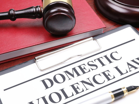 Are You in Need of Domestic Abuse Legal Advice?