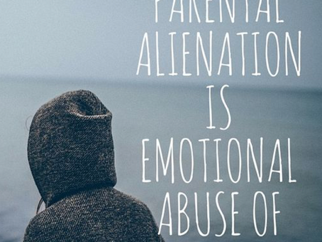Are all children who live with parents with mental health issues neglected?