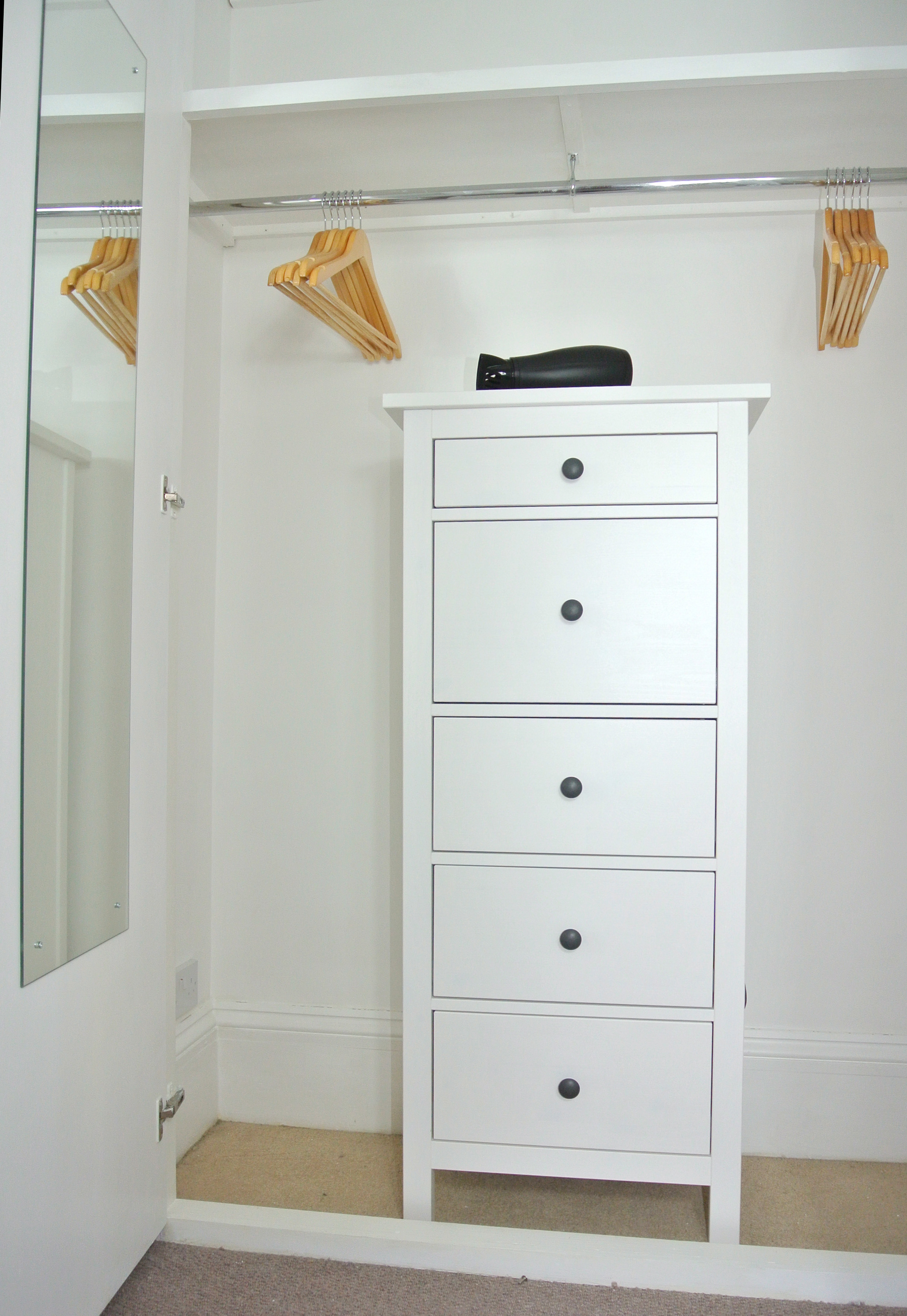 Albacore wardrobe