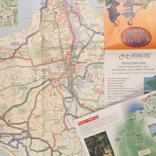 cycle guides