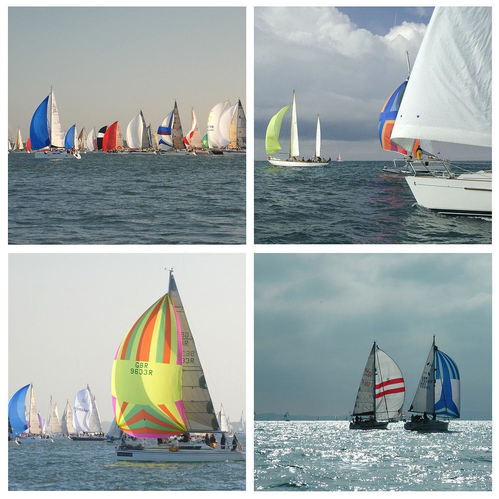 Round the Island Race offer