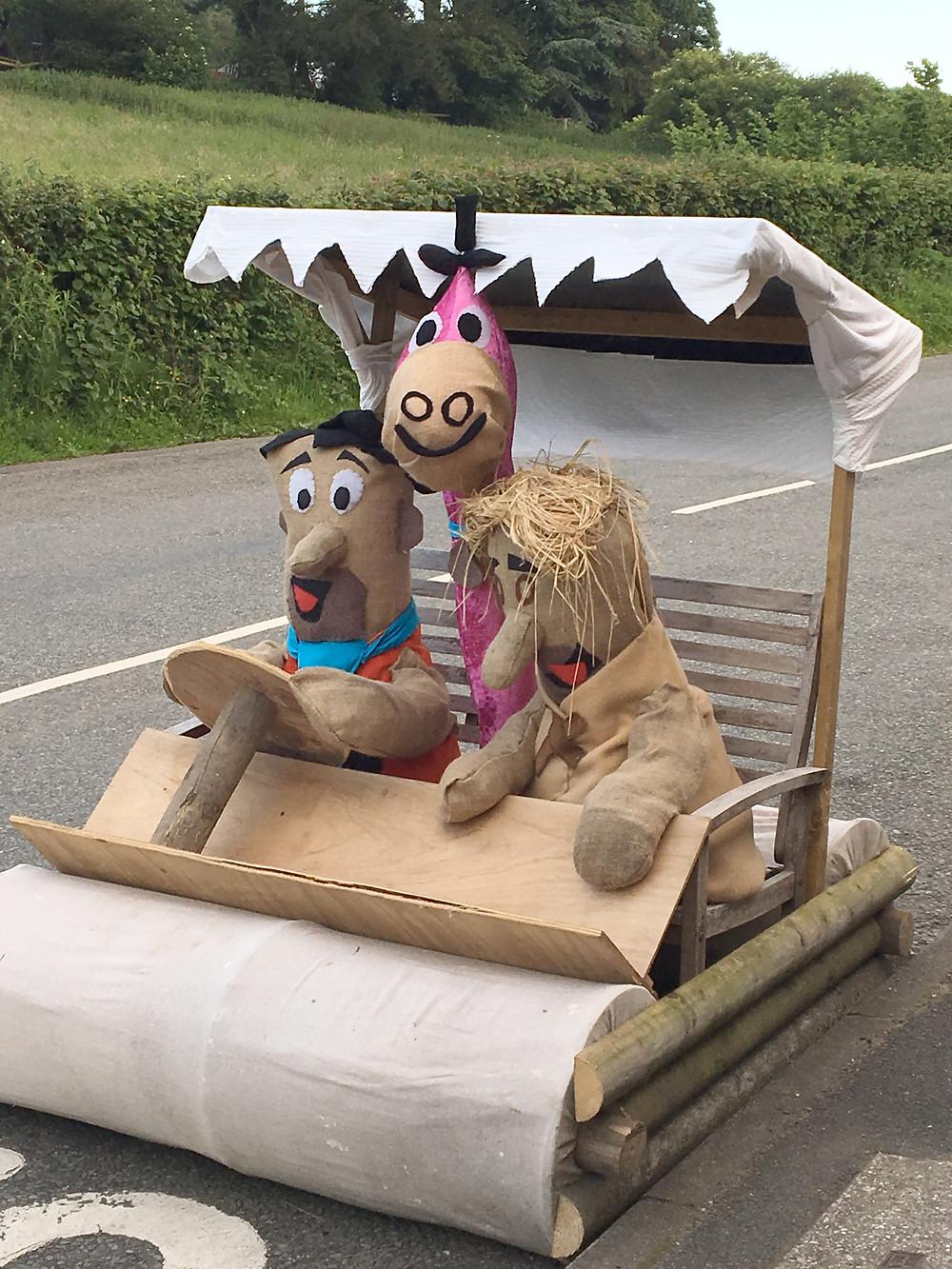 2017 Scarecrow Festival