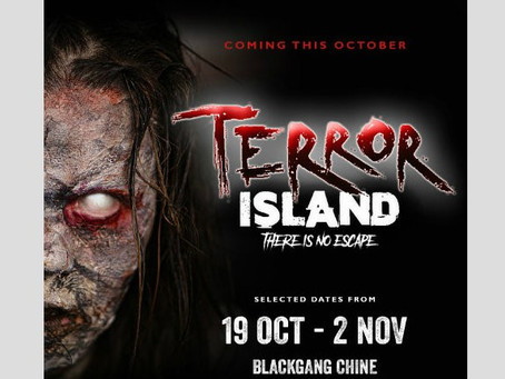 October half term on the Isle of Wight - what to do 2019
