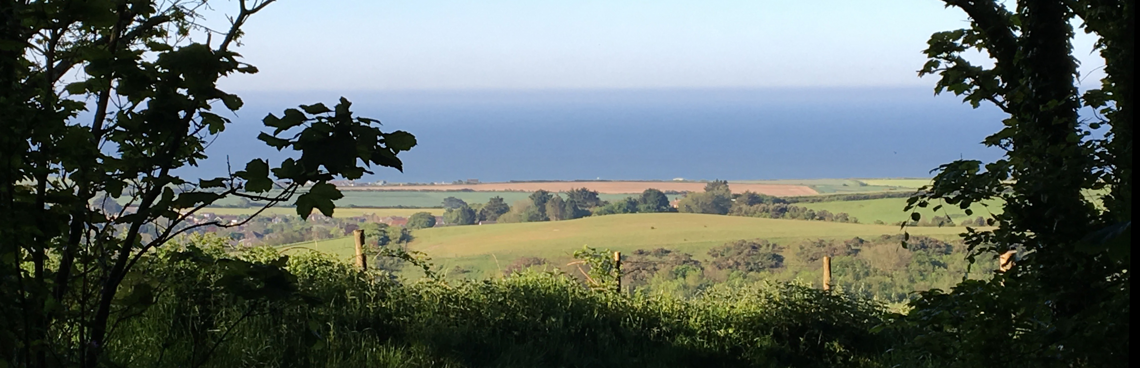 Brighstone view