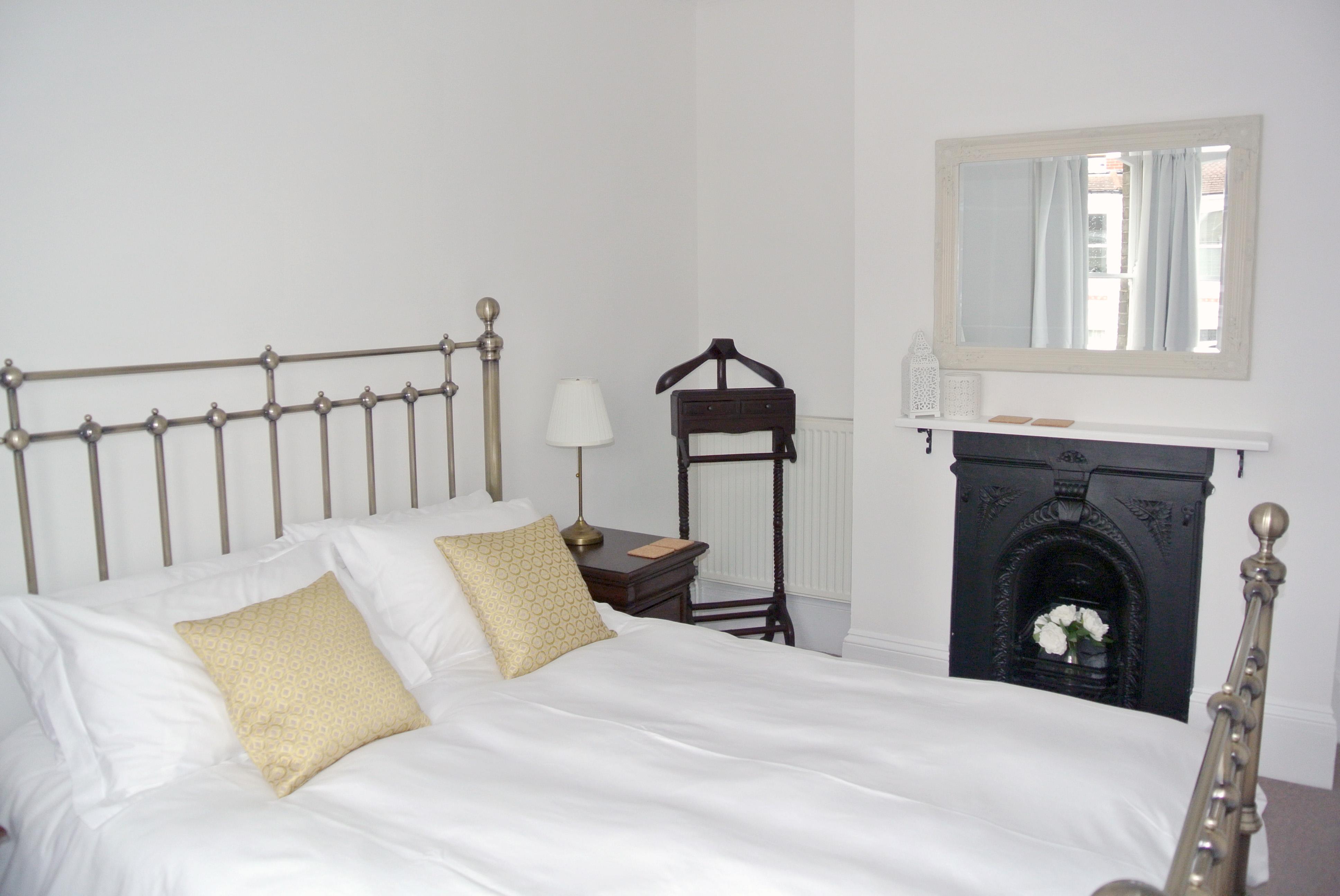 Albacore bedroom
