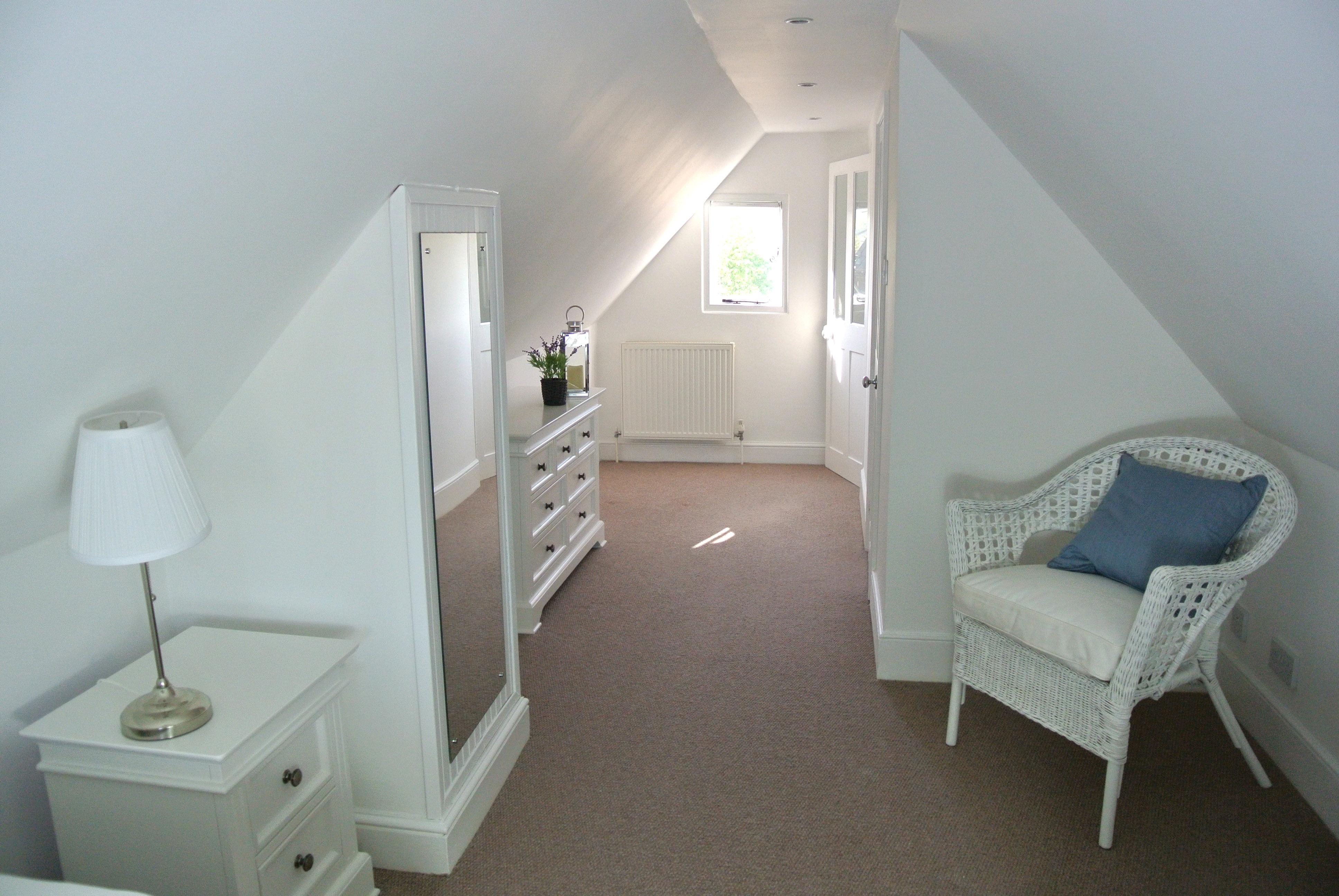 Javelin bedroom