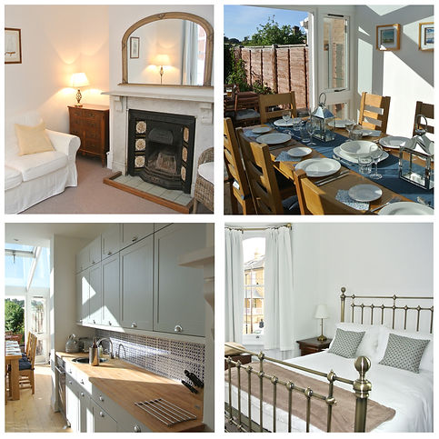 Firefly House luxury self catering accommodation