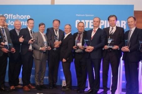OSJ Awards showcase innovators
