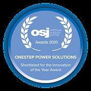 OSJ_awards20_OneStep_Power_Solutions_Inn