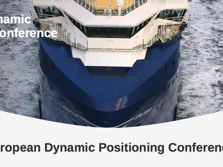 European Dynamic Positioning Conference